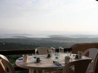 Sardinian sea view - Costa Paradiso vacation rentals