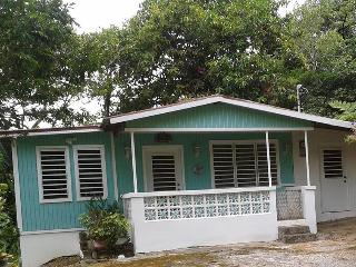 Caribbean Sea View Mountain House - Santa Isabel vacation rentals
