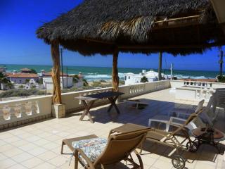 House with beach view in Penasco, Rocky Point - Puerto Penasco vacation rentals
