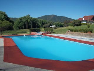 Santiago vacation rental, Wifi, very private! - Melipilla vacation rentals