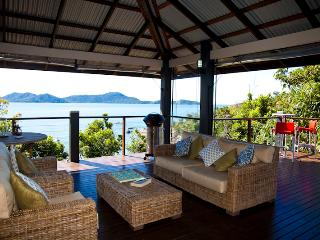 Bedarra Beach House - Bedarra Island vacation rentals