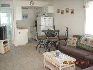NORTH WILDWOOD CONDO - North Wildwood vacation rentals