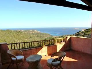 Porto Cervo - Brand new apartment in residence - Porto Cervo vacation rentals