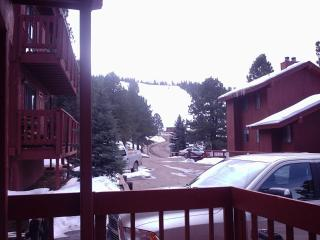 Location Location Location .... - Angel Fire vacation rentals