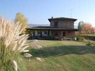 I Cipressi - Vigoleno vacation rentals