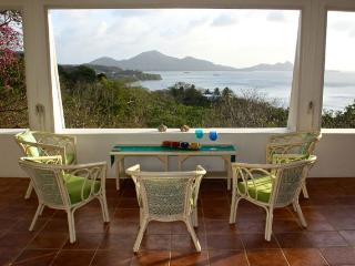 Honey Hill Villa at Anse la Roche, Carriacou - Grenada vacation rentals