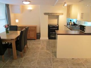 The Old Shop Apartment - ground floor apartment - Mevagissey vacation rentals