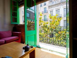 La Casa di Laura Barcellona (HUTB-006509) - Barcelona vacation rentals
