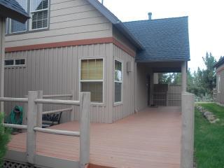 Eagle Crest Chalet Getaway - Redmond vacation rentals