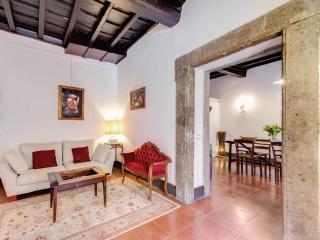 Campo dei Fiori Square Apartment - Rome vacation rentals