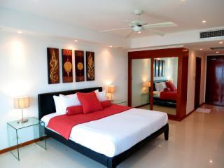 Amazing Sea View studio in Patong Phuket - Patong vacation rentals