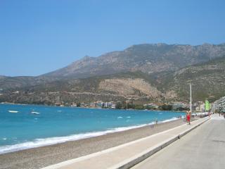 Apartment 100m from the Beach! - Tsagarada vacation rentals