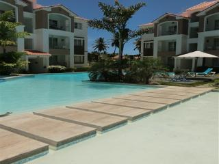 Corte Sea 2BR, 2BA well equipped gorgeous condo - Bavaro vacation rentals