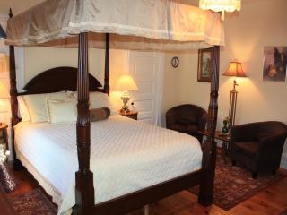 Walker room in century home with modern comfort - Kingsville vacation rentals