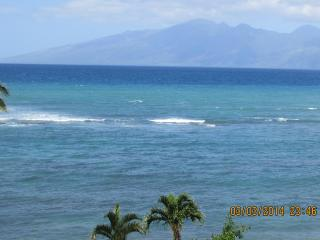 Maui Oceanview Studio, Free Wi-fi, Parking, A/C - Lahaina vacation rentals