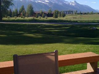 Golf Creek 35 Enjoy Grand Teton Views - Jackson vacation rentals