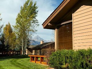 Golf Creek11 - Close to Grand Teton National Park! - Jackson vacation rentals