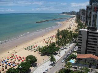 Beautiful Spacious Apartment on Piedade Beach - Recife vacation rentals
