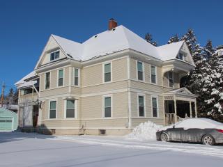 Summer Street Vacation Home - Saint Johnsbury vacation rentals
