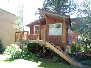 Cozy Heated Big Treehouse  in the heart of Ketchum - Ketchum vacation rentals