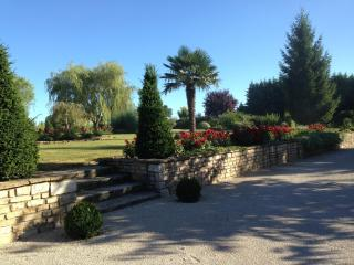 Manor House on Park with Ponds - Beaune vacation rentals