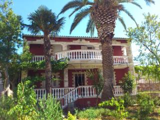 Apartments Croatia Murter - Tisno vacation rentals