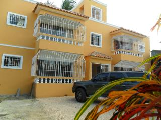 Affittasi Appartamento A Boca Chica (San.domingo) - Alto de Cana vacation rentals