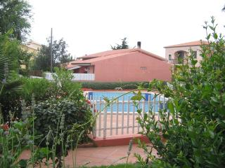 HOLIDAY HOME SARDINIA APARTAMENT WITH SHARED POOL - Valledoria vacation rentals
