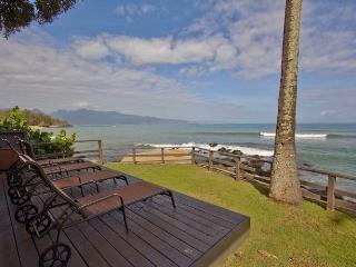 Paia Paradise Beach House - Paia vacation rentals