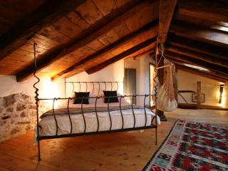 Luxury Holiday House for 6 In Kobarid - Kobarid vacation rentals