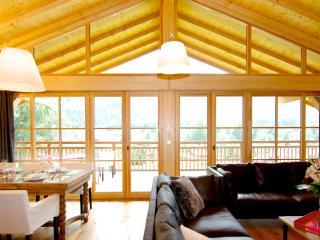 Chalet Arandellys 10 pers Chamonix TOWN CENTER - Chamonix vacation rentals