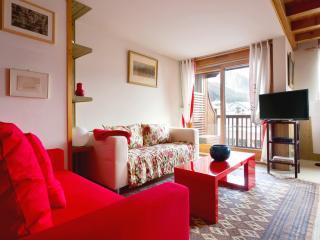 Apartment Rubis CHAMONIX CENTER , 4 pers - Chamonix vacation rentals