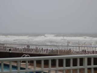 True Ground Floor With Perfect Ocean Front View - Orange Beach vacation rentals