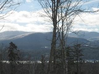 Modern Mountain Escape - Views Galore! - Stowe Area vacation rentals
