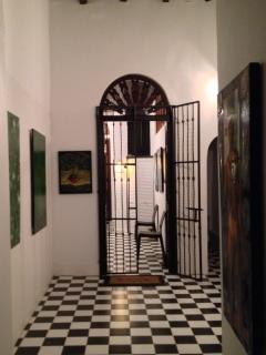 Villa Luna In Old San Juan - Bayamon vacation rentals