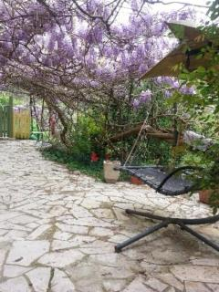 Beautiful 2 Bedroom House in Provence - Roquebilliere vacation rentals