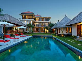 Kanda Hill Bingin Beach Bali - Pecatu vacation rentals
