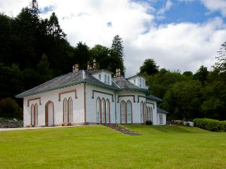 Large, Luxury House in Loch Lomond Sleeps 21 - Callander vacation rentals
