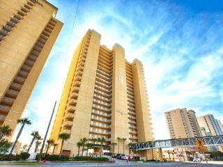 Fantastic View at Ocean Villa - Panama City Beach vacation rentals