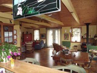 Little Wild Cove Cottage - Newfoundland and Labrador vacation rentals
