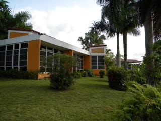 El Yunque 5 bedroom Villa, Rio Grande, Puerto Rico - El Yunque National Forest Area vacation rentals