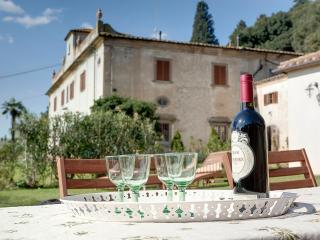 Macia Farmhouse: near Florence! - Calenzano vacation rentals