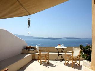 ILEANA's traditional Oia'sCave Loft - Oia vacation rentals