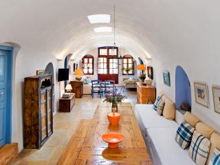 3Arches Traditional House - Oia vacation rentals