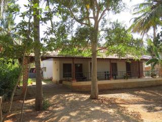 Experience the beauty of nature at Vaishnavi villa - Mysore vacation rentals