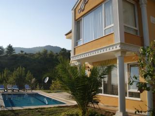 Dream Holiday Villa (1), Alanya, Turkey - Alanya vacation rentals
