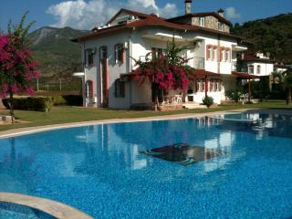 Dim Cayi Holiday Villa (3) Alanya, Turkey - Orlando vacation rentals