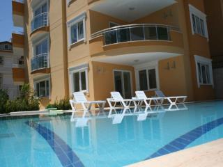 Panorama Holiday Apartment (A3) ,Alanya, Turkey - Alanya vacation rentals