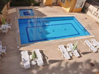 Panorama Holiday Apartments (5B), Alanya, Turkey - Alanya vacation rentals