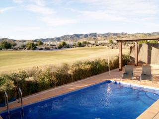Casa Rubi, El Valle Golf Resort, Murcia Spain - Alhama de Murcia vacation rentals